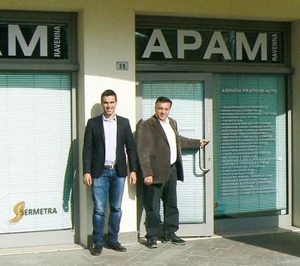 Agenzia pratiche automobilistiche Ravenna